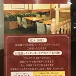 自家焙煎椿屋珈琲 -