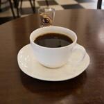 カフェ フロインドリーブ -