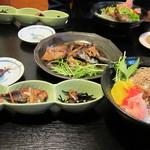 地魚寿司 中乃見家 - 美味しかったです