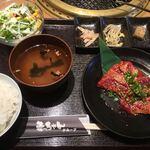 焼肉屋まっちゃん - 料理写真: