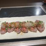 飛騨牛料理 「匠味」 -