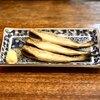 大島酒場 - 料理写真:こまい・500円