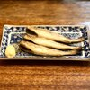 Ooshimasakaba - 料理写真:こまい・500円
