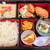 夢の郷 - 料理写真:日替り弁当 800円