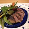 割烹 銀波 - 料理写真:倉石牛 炭火焼