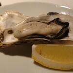 まるひら - 牡蠣