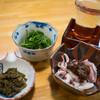 加津 - 料理写真:お通し