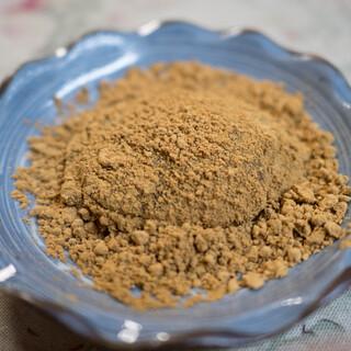 ツバメヤ - 料理写真:わらび餅