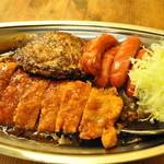 金沢super curry -