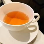 MORETHAN TAPAS LOUNGE - ビュッフェ紅茶