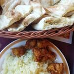 アジアン・インド・ネパールレストラン ヒマラヤ - 料理写真: