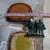 パティスリー シュール - ピスタチオ、パウンドバナーヌ各180円