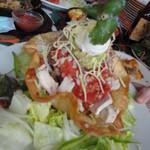 メキシカン料理 アンクルスティーブンス -