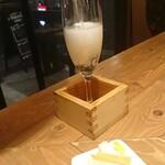 ワイン酒場 GabuLicious -
