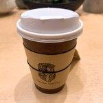 やなか珈琲店 - ドリップコーヒー モンテショコラード