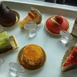 12154025 - 選べるケーキ