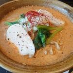 麺屋 葵 - 料理写真: