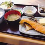 香悦 - 焼き魚定食