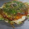 お好み焼 こいけ - 料理写真:肉玉そば(550円)