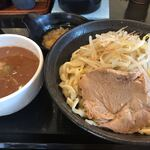 つけ麺 どでん - 料理写真:どろつけ麺 中 ¥850-