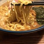 121543977 - 中太ストレート麺