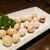 食楽 - 料理写真:銀杏