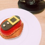 Cafe 3-3 -