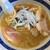 らぁ麺 たか樹 - 料理写真:濃厚鶏白湯麺