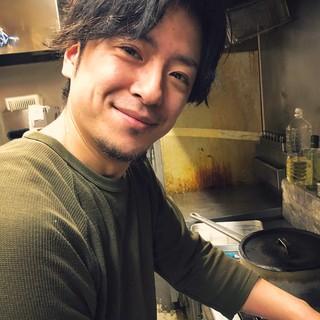 フランス料理店と和食店で研鑽を積んだシェフ渾身の料理をご提供