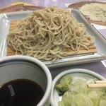 味守のぶ - 料理写真: