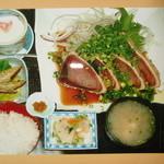 なんぷう - 料理写真: