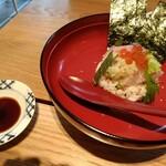 121561310 - 海鮮丼S