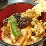 江戸藤 - 天丼