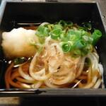 江戸藤 - 一口蕎麦