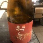 酒縁 さらしな - 藤枝の銘酒
