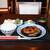 鎌倉お魚定食 Qちゃん食堂 - 料理写真:マグロの円盤煮付け定食 小