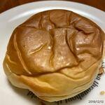 八天堂 - クリームパンあんバター