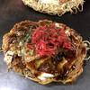 Okonomiyakiandotempanyahibiki - 料理写真: