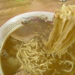 12157914 - 絡みつくスープ!モッタンモタン。