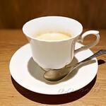 アッカペッラ - コーヒー