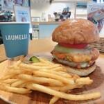 LAUMELIA - ハンバーガー