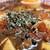 スパイス食堂サワキチ - 料理写真:麻婆咖喱麺(950円)+ライス(サービス)