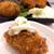炭火と海鮮 大衆酒場くろき - 料理写真:牡蠣フライ