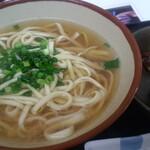 Ginowansoba - 炙り軟骨ソーキそば