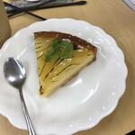 パティスリー 京香 - 料理写真: