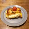 イキ エスプレッソ - 料理写真:リッチで美味〜♬