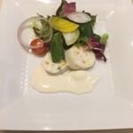 フレンチレストラン カザマ -