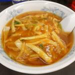 蘭蘭 - 料理写真: