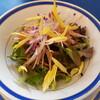 レストランボナペティ - 料理写真:サラダ一皿目