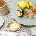 神田志乃多寿司 - 写真3